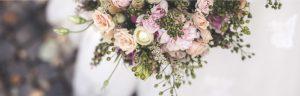 My Wedding Planner flowers