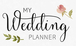 My Wedding Planner smaller logo