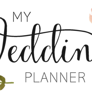 My Wedding Planner logo
