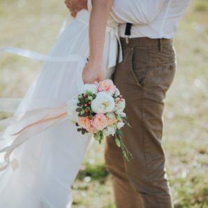 Basic wedding planner package